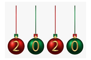 Christmas 2020 - Latest Posting Dates