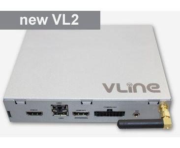 LEXUS 2006-2009 VLine CarPlay Android Auto Infotainment System Navigation Upgrade (LEX5)