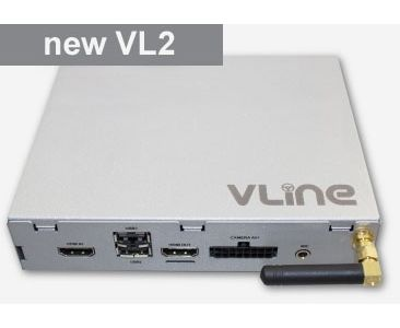 HONDA 2013-2019 VLine CarPlay Android Auto Infotainment System Navigation Upgrade  (HON3)